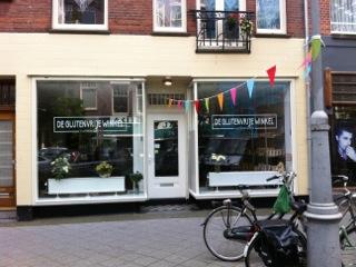 De glutenvrije winkel Amsterdam