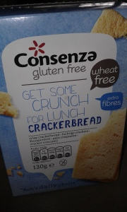 Crackerbread