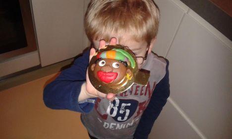 Marsepeinen Piet